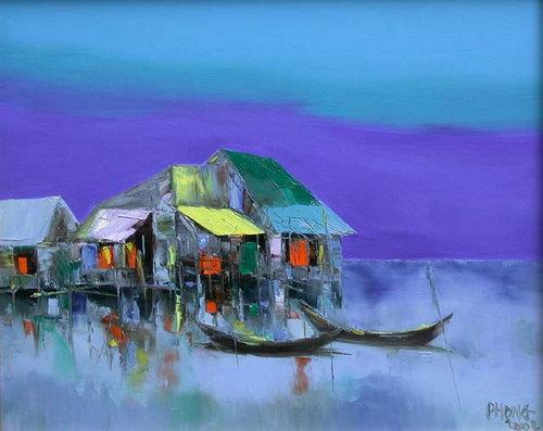 Художник Dao Hai Phong фото 13