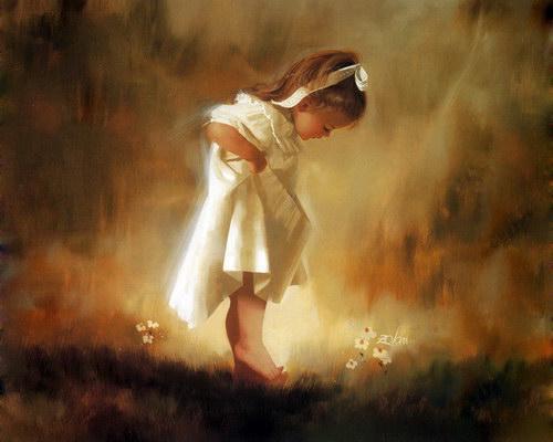 Дети :: Художник Donald Zolan фото 1