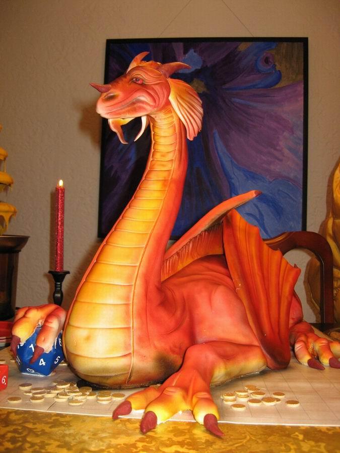 Дракончик своими руками фото