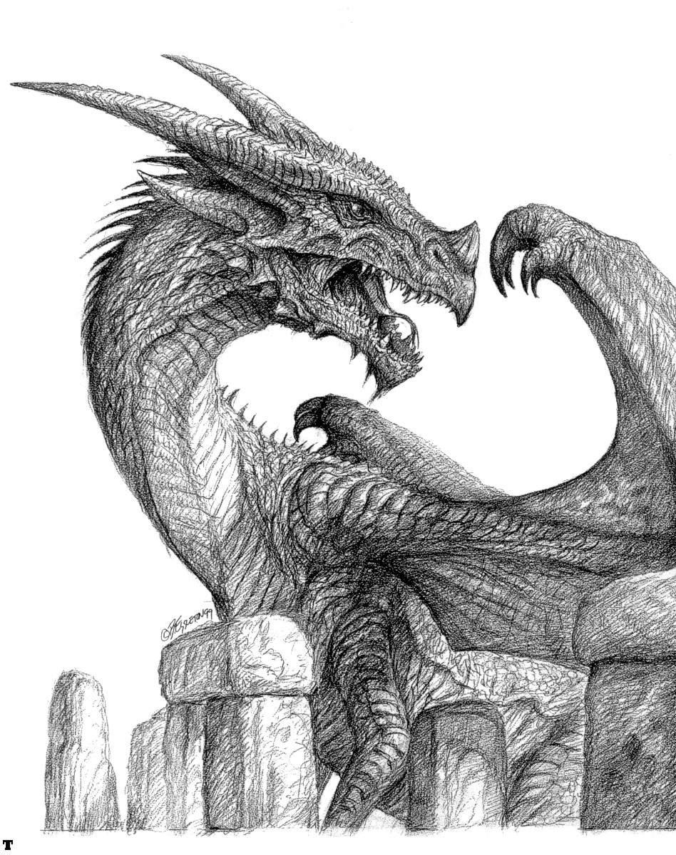 Basik ru обои на рабочий стол драконы на
