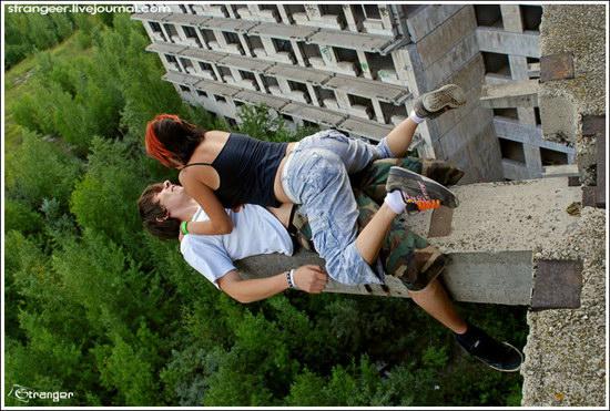 Безумная любовь extrime love любовь basik ru