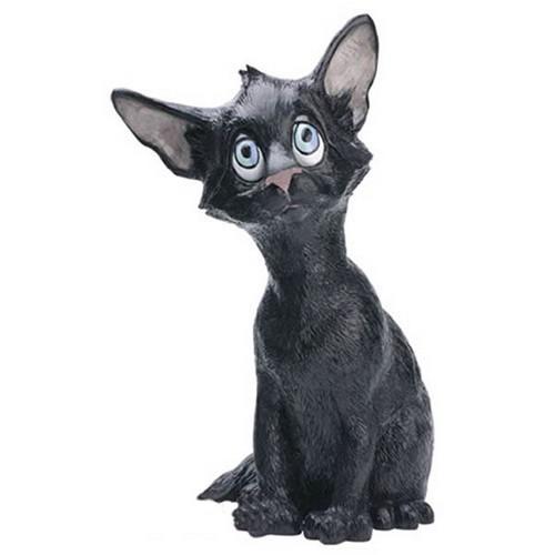 Фигурки кошек фото 2