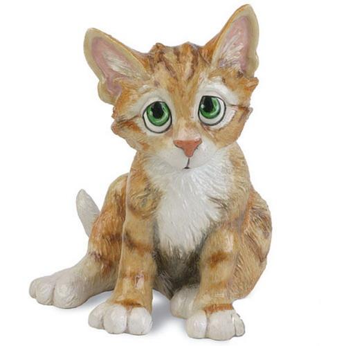Фигурки кошек фото 0
