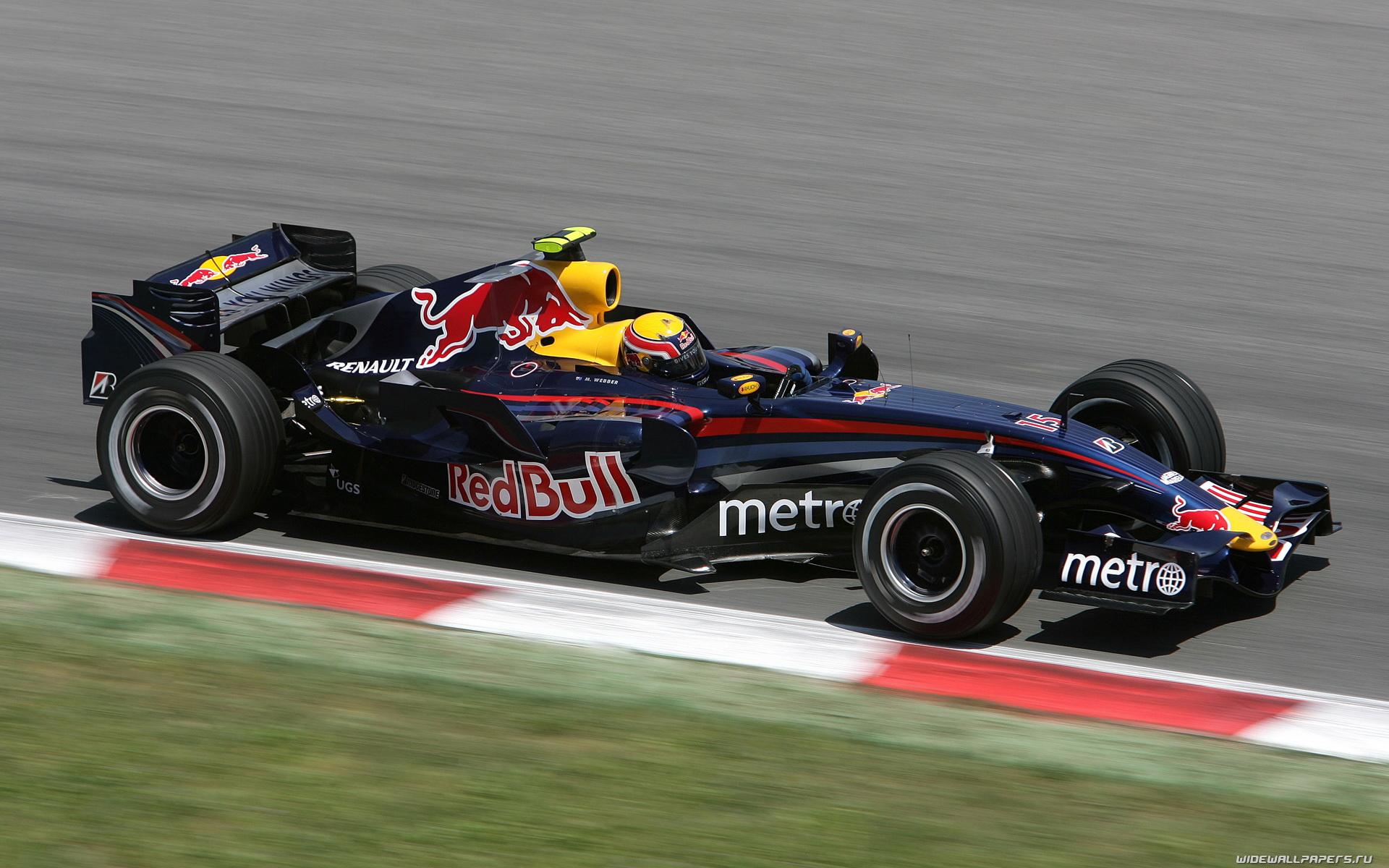 Формулы-1 фото