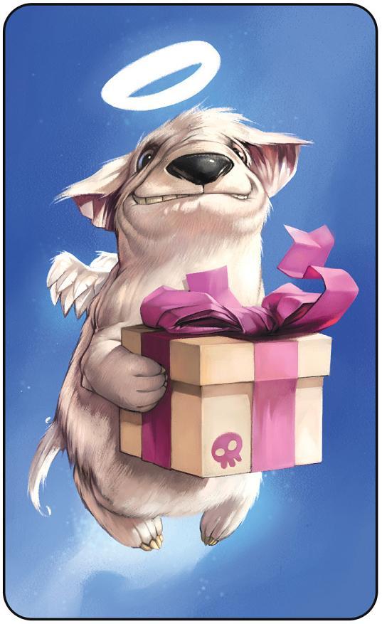 Веселые картинки :: Смешные рисунки животных :: фотография 1