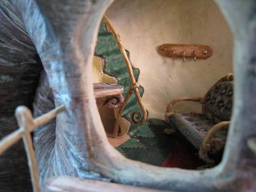 Своими руками :: Сказочный домик фото 8