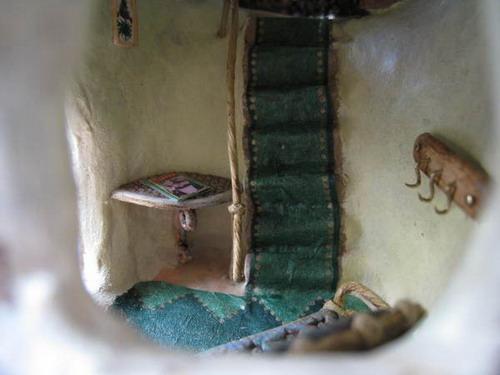 Своими руками :: Сказочный домик фото 9