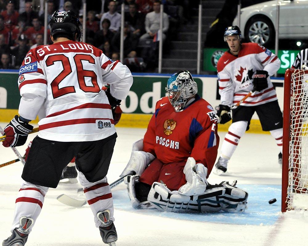 Про спорт чемпионат мира по хоккею