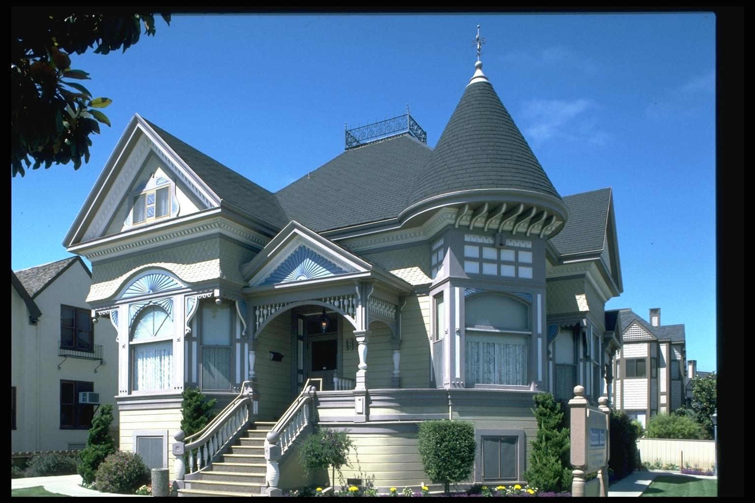 самые красивые дома фото скачать