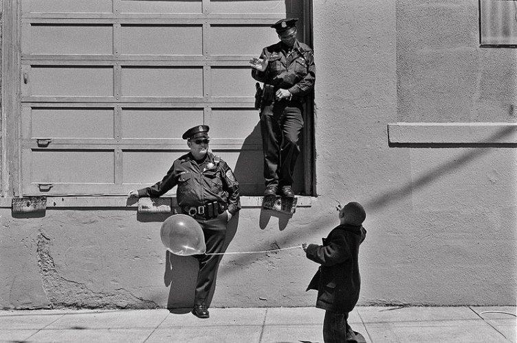 Фотограф Juan Buhler