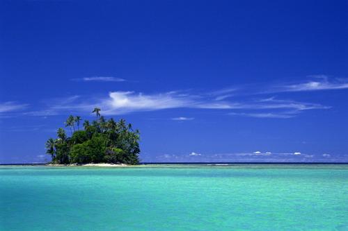 Предыдущее фото.  QIP Shot.  Островок в океане.  Вернуться к списку.