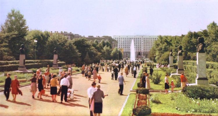 Высшее военноморское училище имени Фрунзе