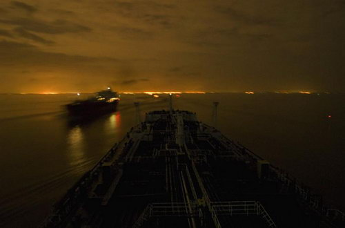Глазами капитана корабля фото 48