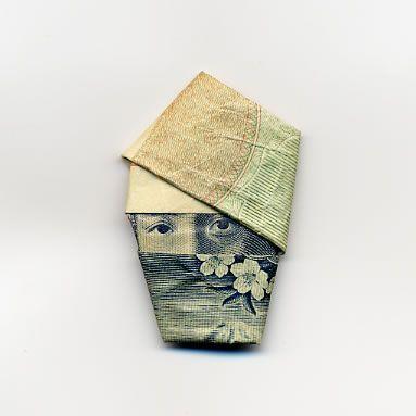 Оригами - схемы оригами из бумаги 783