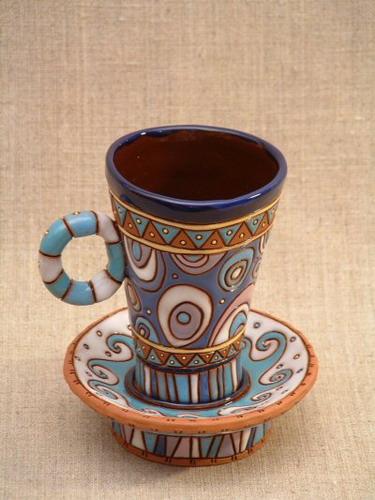 Керамика фото 46