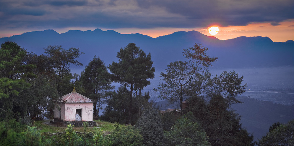 Природа непал фотография 2