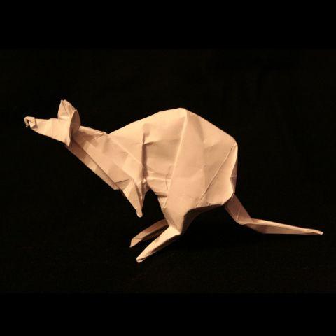 """А вы знаете, что  """"оригами """" - это не ОДНО, а на само деле ДВА японских слова.  В дословном переводе они означают..."""