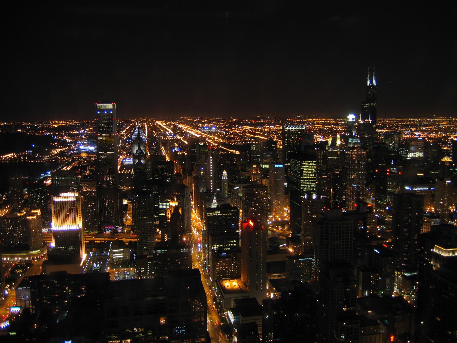уже фото красивого вида на ночной город яркость, блеск уникальность