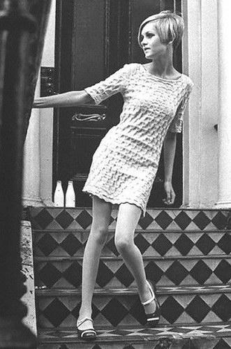 Историческое :: Красотки 60-х фото 6