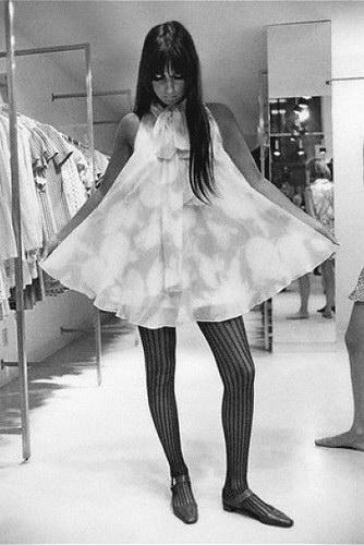 Историческое :: Красотки 60-х фото 8