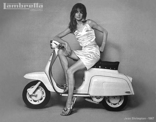 Историческое :: Красотки 60-х фото 9