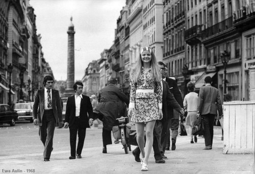 Историческое :: Красотки 60-х фото 19