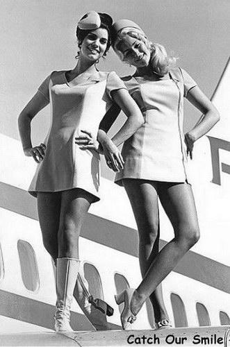 Историческое :: Красотки 60-х фото 20