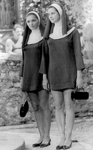 Историческое :: Красотки 60-х фото 26