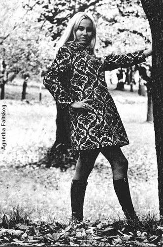 Историческое :: Красотки 60-х фото 28