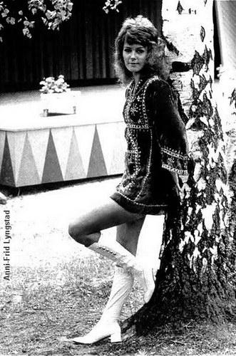 Историческое :: Красотки 60-х фото 29