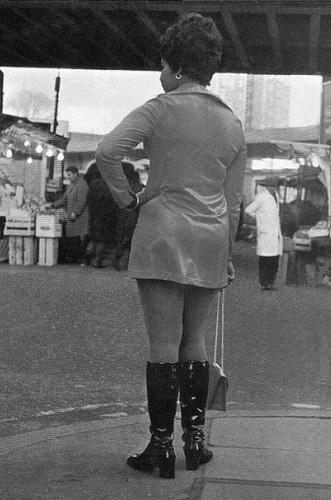 Историческое :: Красотки 60-х фото 31