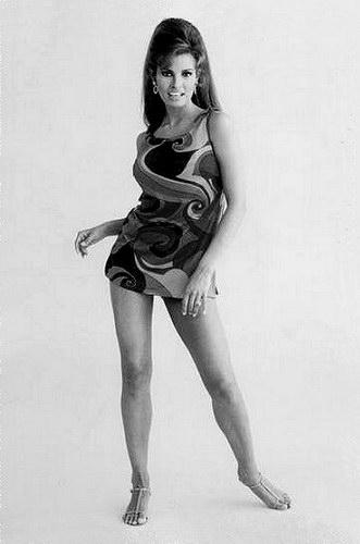 Историческое :: Красотки 60-х фото 47