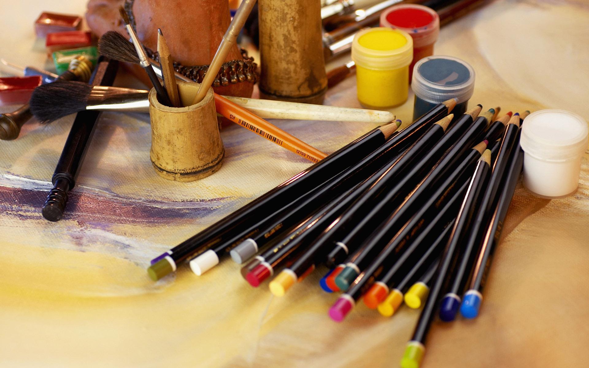 Картинки про искусство мастерство, картинки прикольные