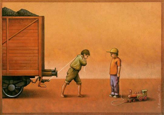 смысл рисунков: