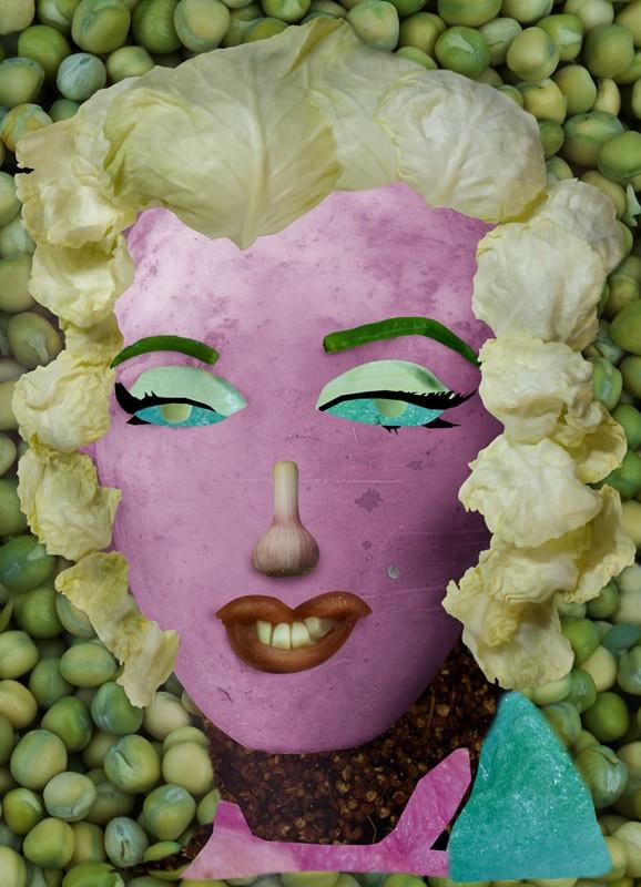 Овощные шедевры :: фотография 2