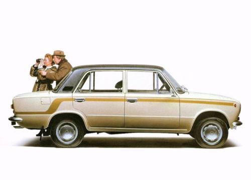 Реклама старых советских автомобилей фото 2
