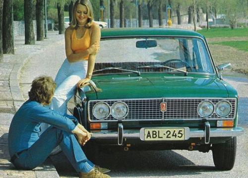 Реклама старых советских автомобилей фото 4