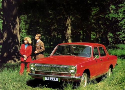Реклама старых советских автомобилей фото 10