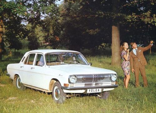 Реклама старых советских автомобилей фото 12