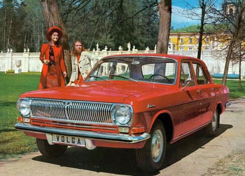 Реклама старых советских автомобилей фото 13