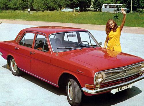 Реклама старых советских автомобилей фото 16