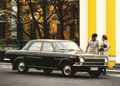 Реклама старых советских автомобилей фото 17