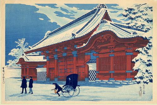 Художники :: Автор работ - Shotei фото 15