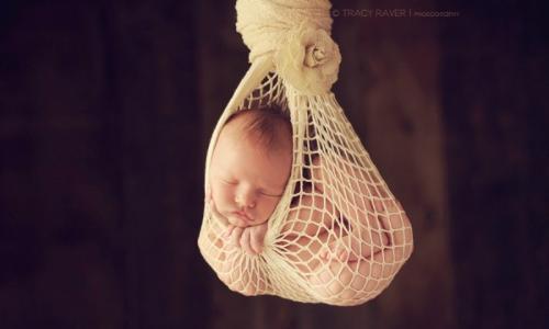 Спящие малыши фото 15