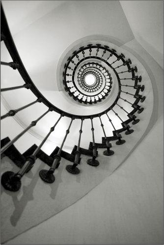 Лестницы фото 3