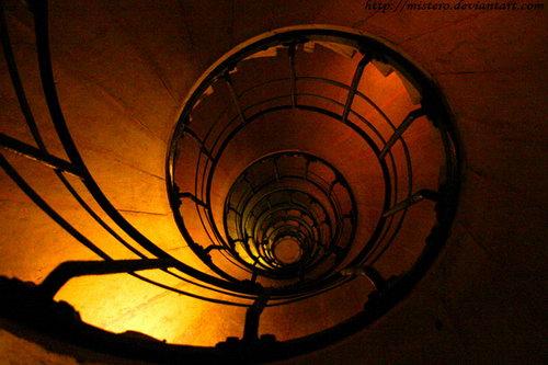 Лестницы фото 6