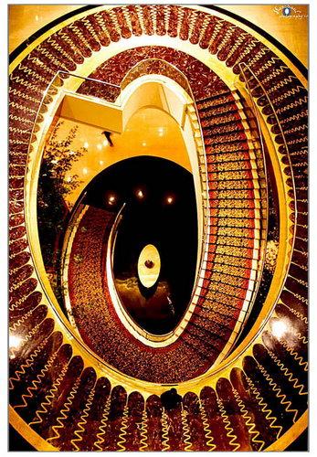 Лестницы фото 9