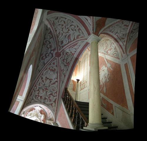 Лестницы фото 21
