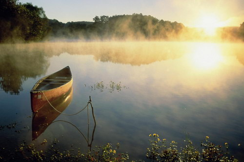 Картинки природа на рабочий стол восход