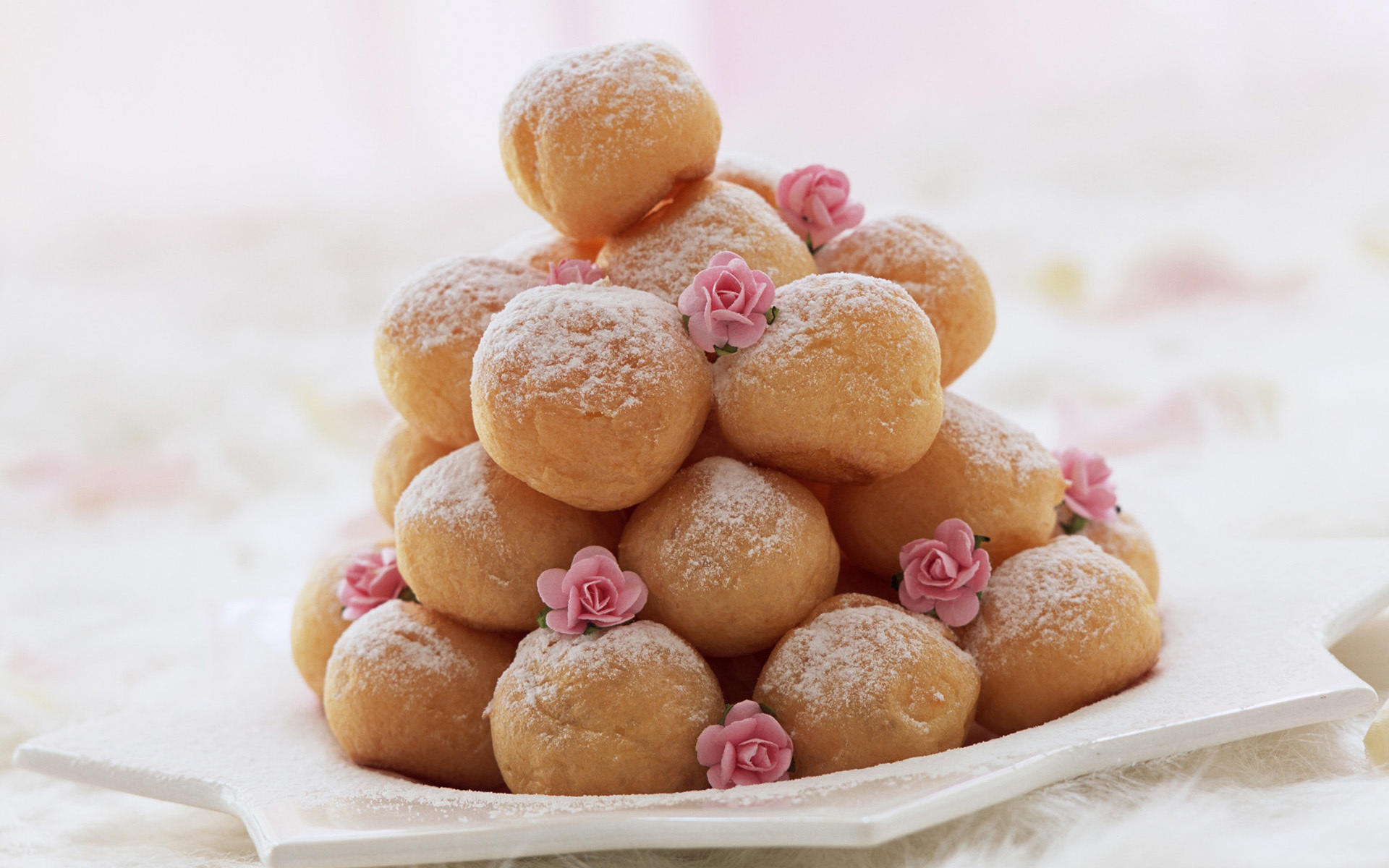 Basik ru обои на рабочий стол сладости